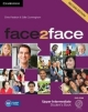 Face2Face Up-Intermediate SB+CD